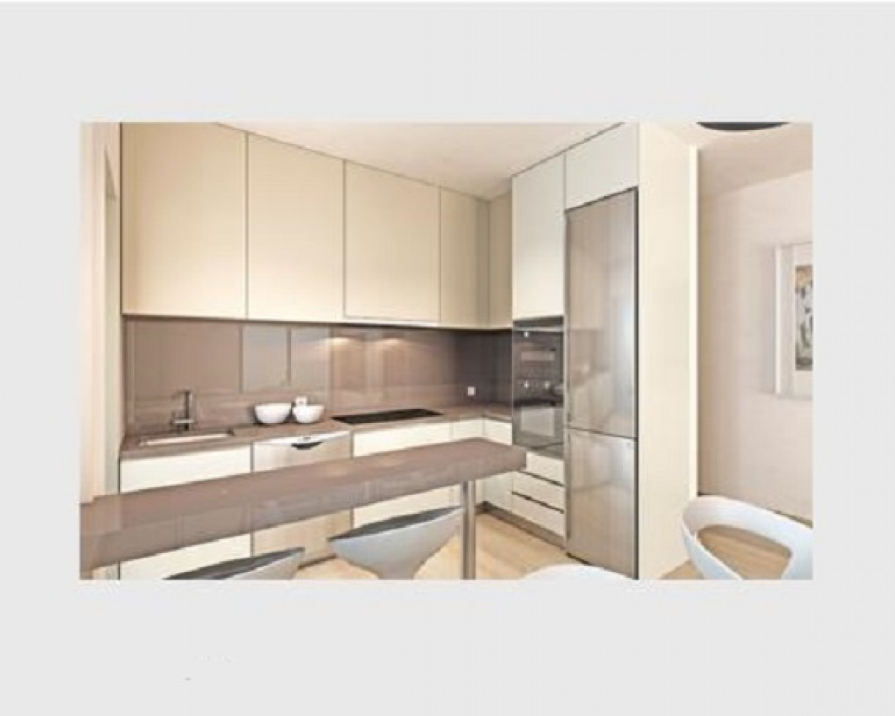 Apartment - New Build - La Nucia - La Nucia