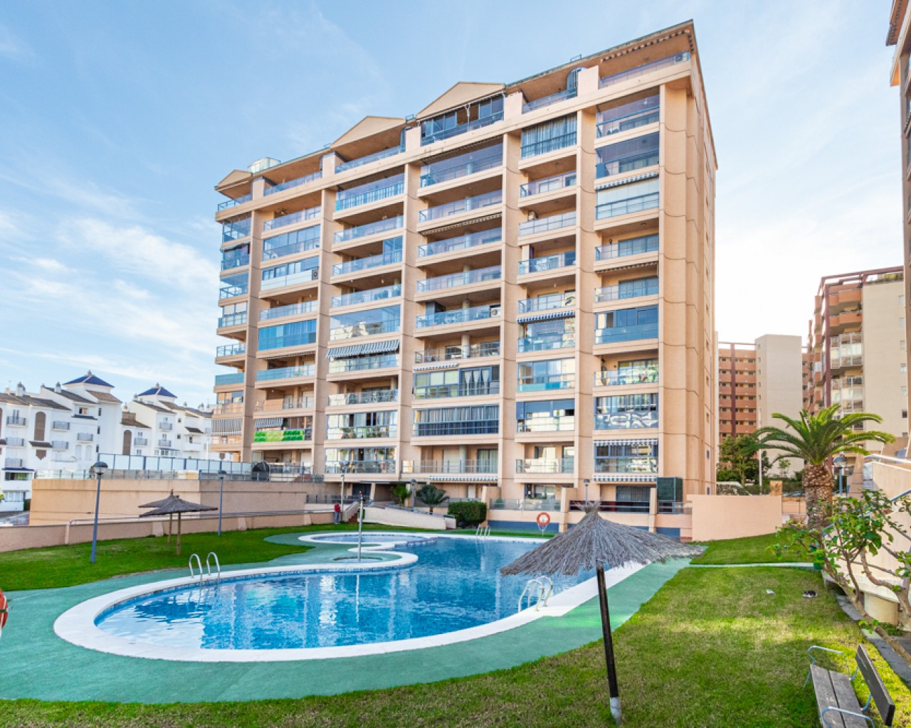 Apartment - Resale - Finestrat - Finestrat