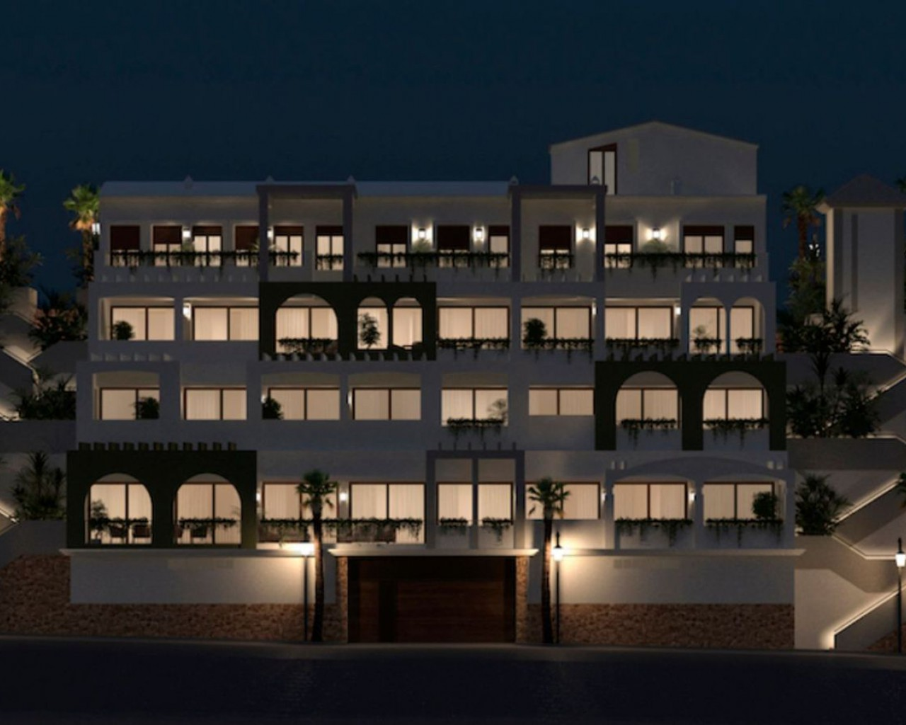 Apartment - Resale - Xeresa - Xeresa