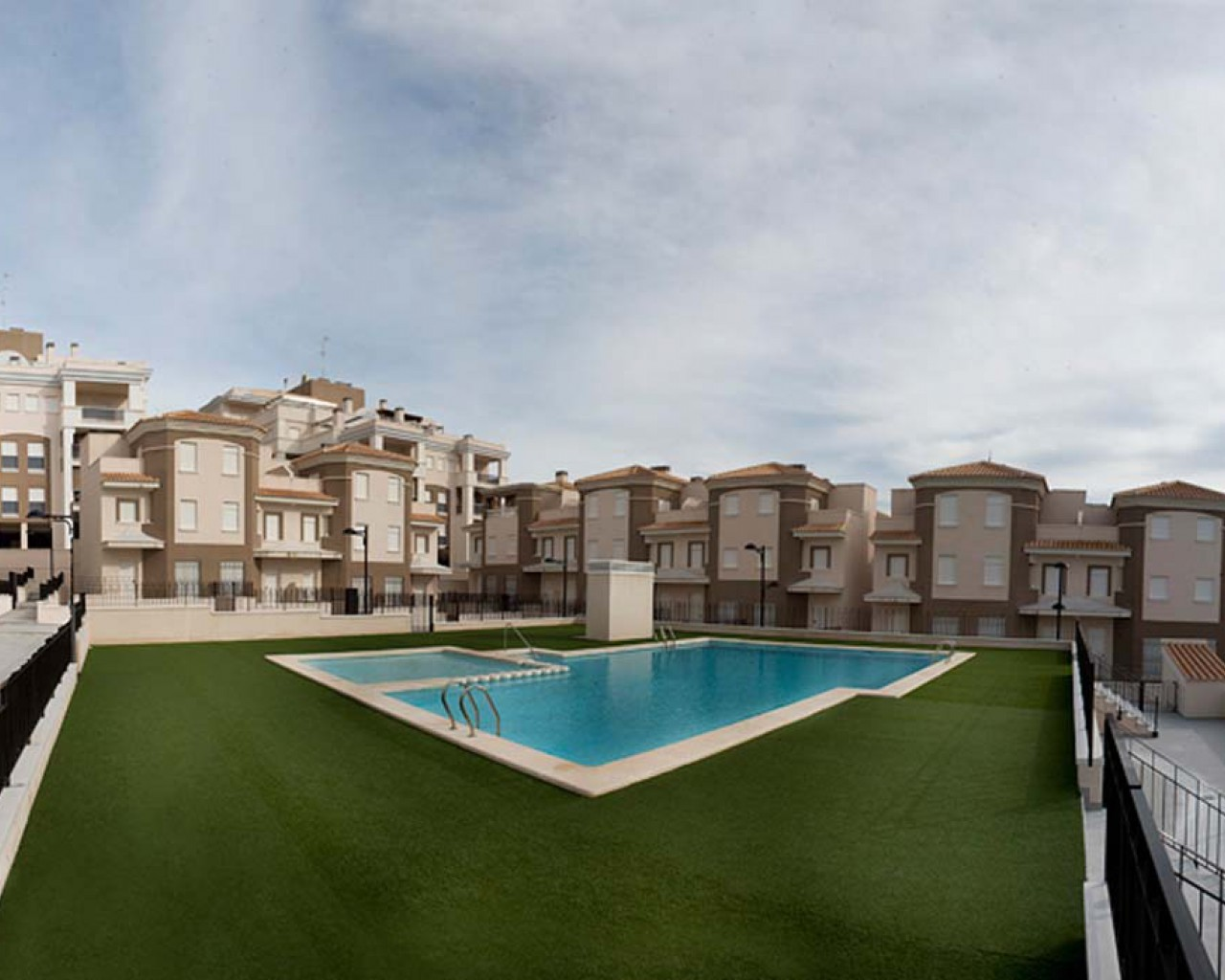 Ground floor apartment - New Build - Santa Pola - Santa Pola
