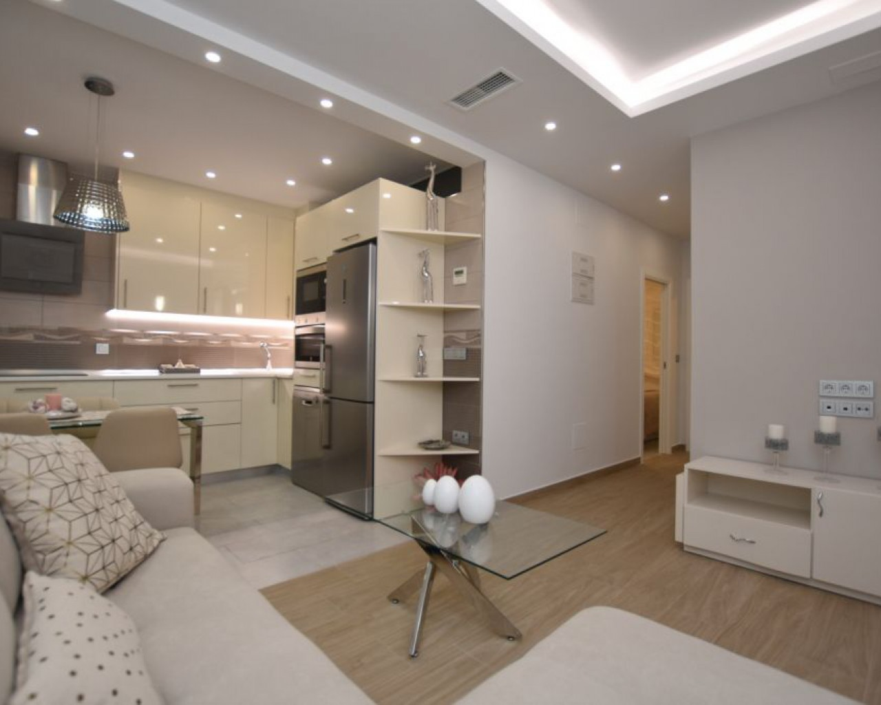 Ground floor apartment - New Build - Torrevieja - Torrevieja