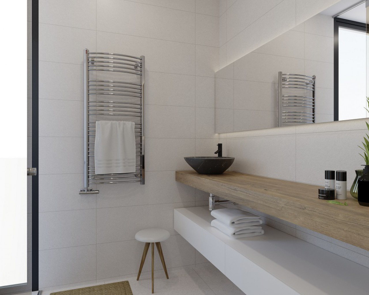 New Build - Apartment - Font del Llop