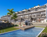 New Build - Apartment - Guardamar