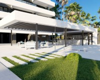New Build - Penthouse - Calpe