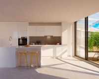 New Build - Penthouse - Dénia