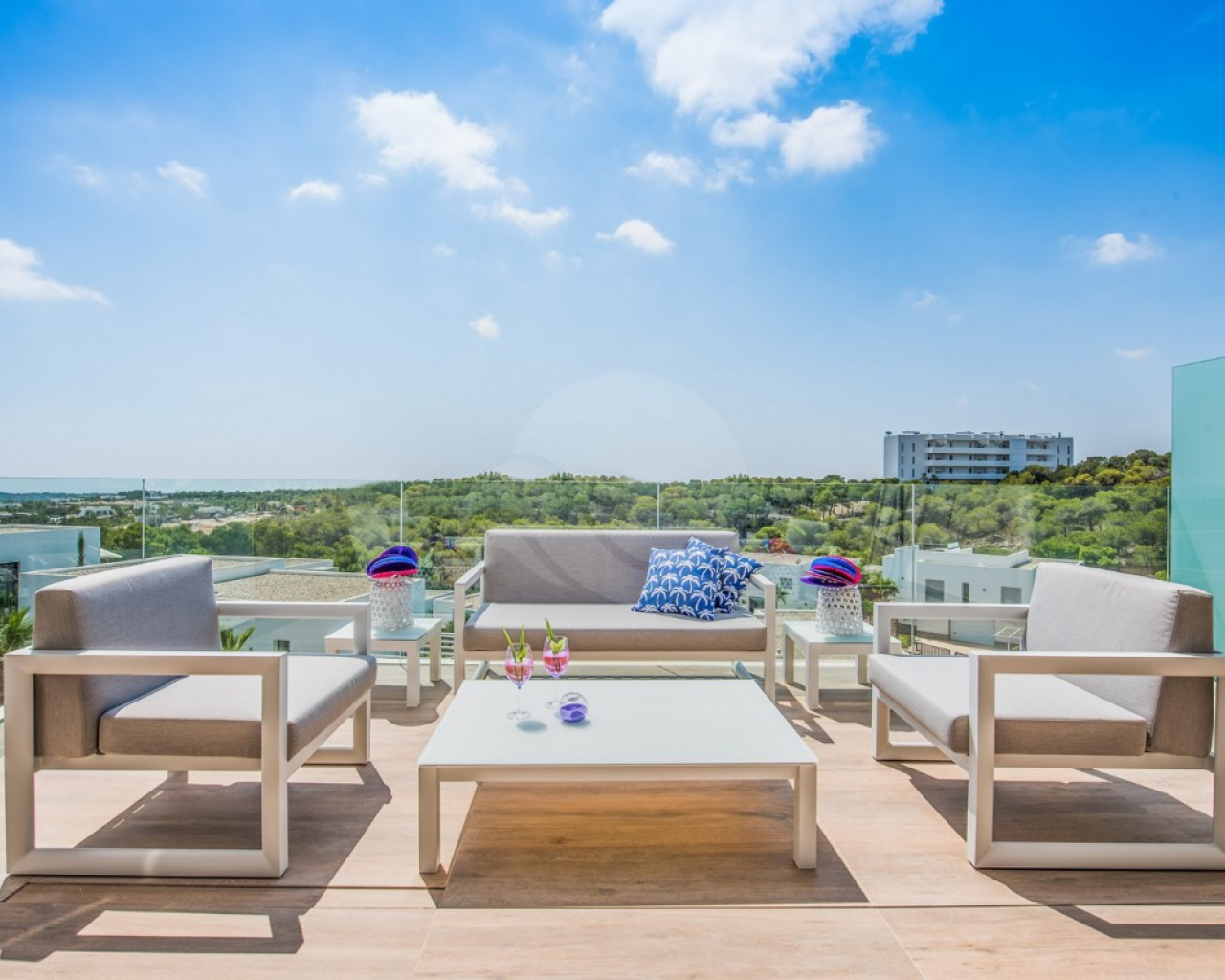 Penthouse - New Build - Las Colinas - Las Colinas