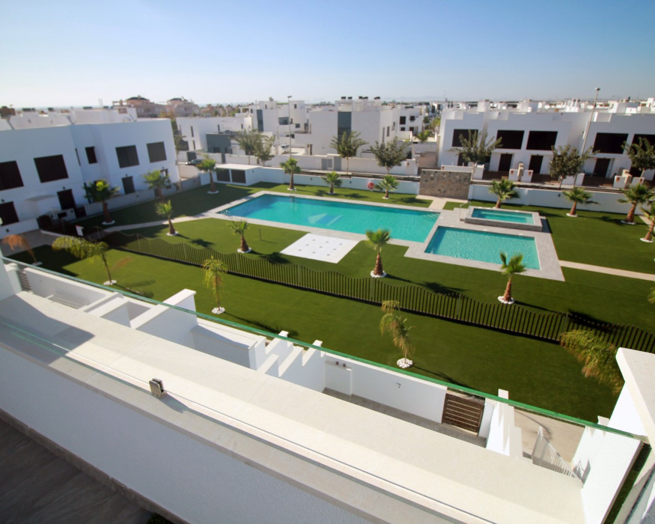Penthouse - New Build - Torre de la horadada - Torre de la horadada