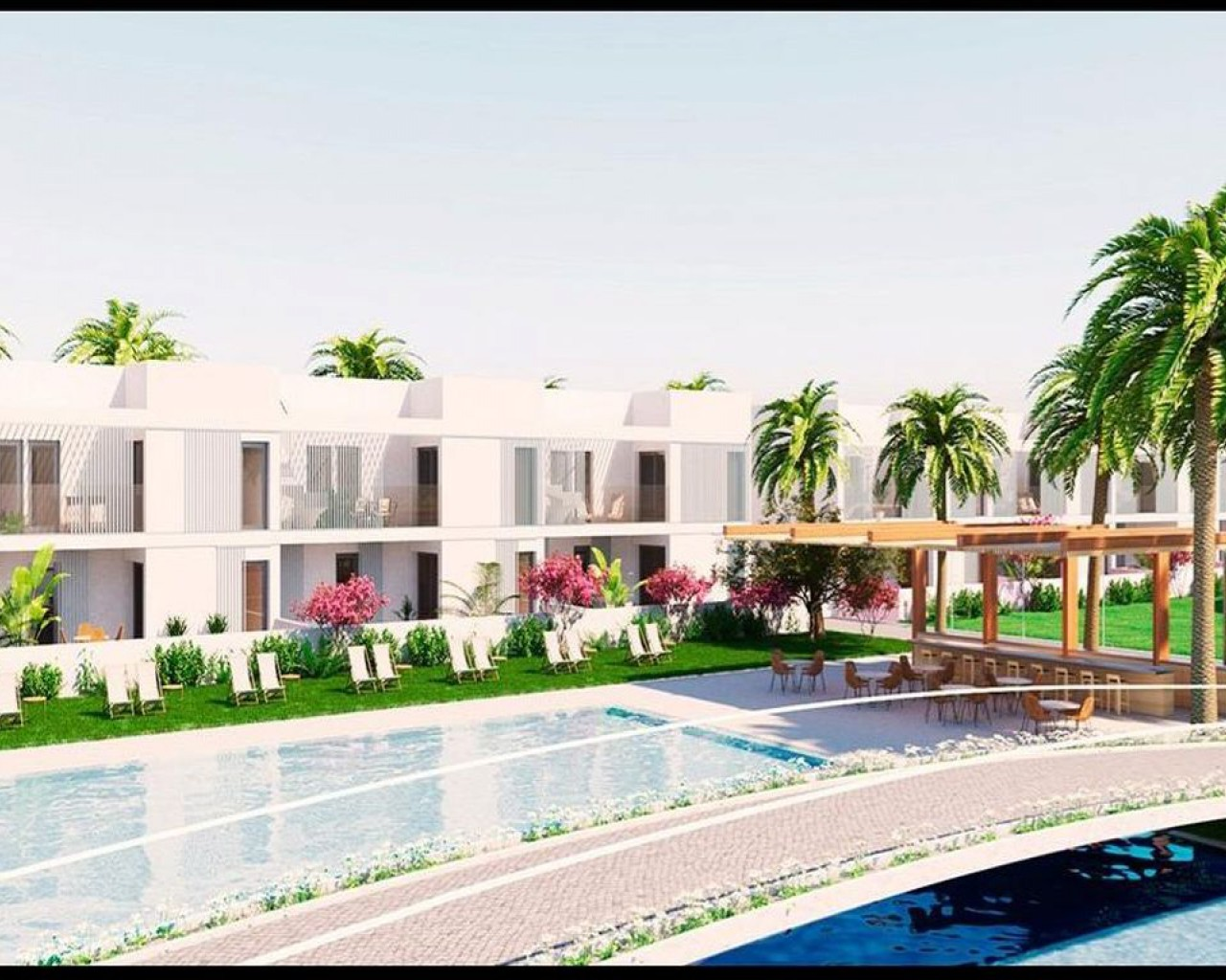 Penthouse - Nybygg - Torrevieja - Torrevieja