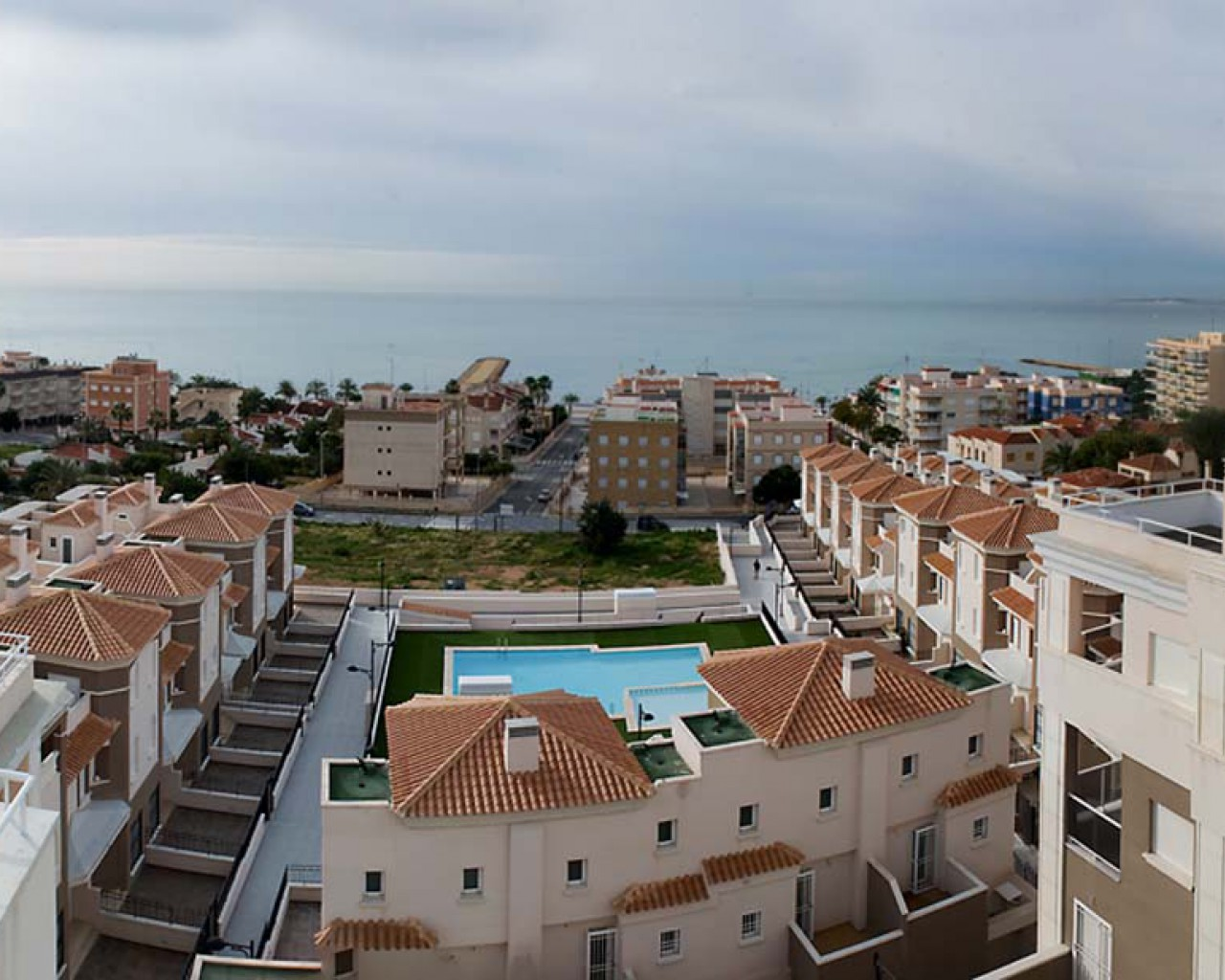 Townhouse - New Build - Santa Pola - Santa Pola