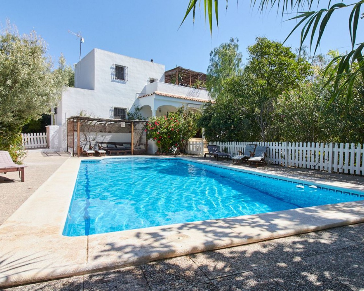 Villa - Resale - Alicante City - Alicante